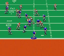 Capcom's MVP Football 09