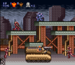 Contra III - The Alien Wars 05