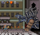 Contra III - The Alien Wars 07