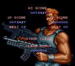 Contra III - The Alien Wars 08