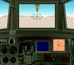Garry Kitchen's Super Battletank - War in the Gulf 03