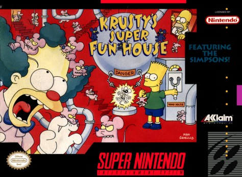 krusty's_super_fun_house_us_box_art