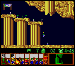 Lemmings 05