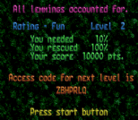 Lemmings 08