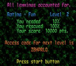 Lemmings 08
