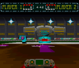 Space Football - One on One 09