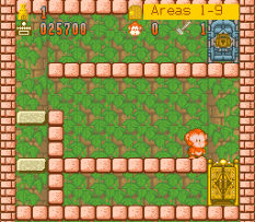 Spanky's Quest 09