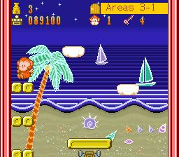 Spanky's Quest 15