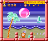Spanky's Quest 16