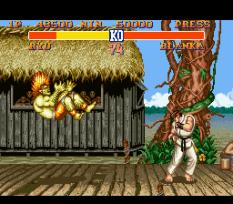 Street Fighter II - The World Warrior 06