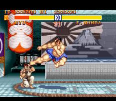 Street Fighter II - The World Warrior 11