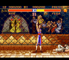 Street Fighter II - The World Warrior 15