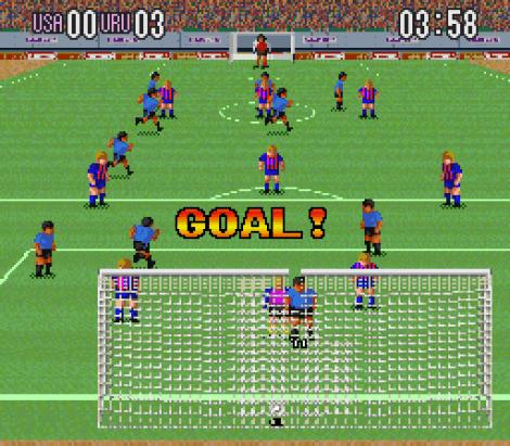 Super Soccer 06
