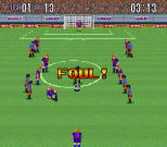 Super Soccer 10