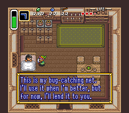 The Legend of Zelda - A Link to the Past 08