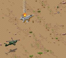 Desert Strike - Return to the Gulf 11