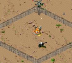 Desert Strike - Return to the Gulf 14