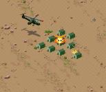 Desert Strike - Return to the Gulf 15