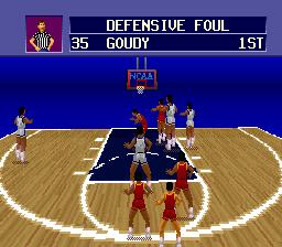NCAA Basketball 15