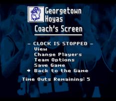 NCAA Basketball 18