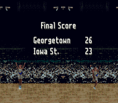 NCAA Basketball 19
