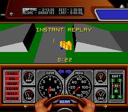 Race Drivin' 14