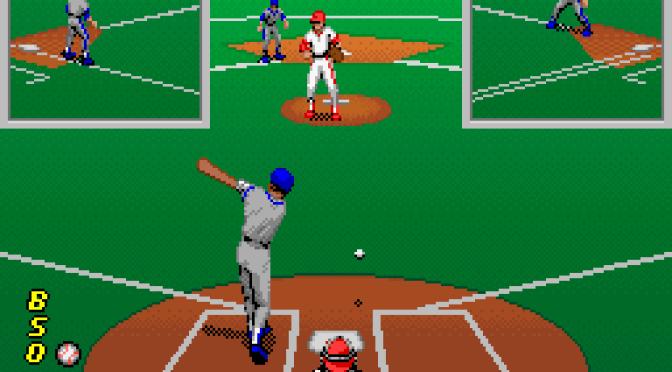 SNES A Day 82: Roger Clemens' MVP Baseball