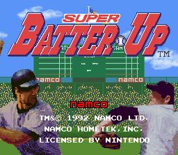 Super Batter Up 01