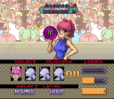 Super Bowling 10