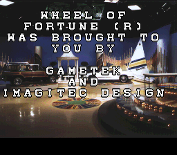 Wheel of Fortune 09