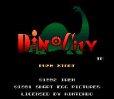 DinoCity 01