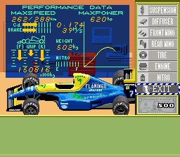 F1 ROC - Race of Champions 04