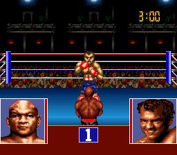 George Foreman's KO Boxing 06
