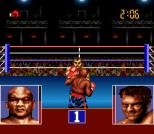 George Foreman's KO Boxing 08