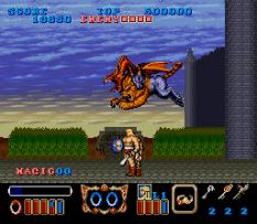 Magic Sword 05