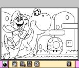 Mario Paint 12