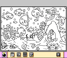 Mario Paint 15
