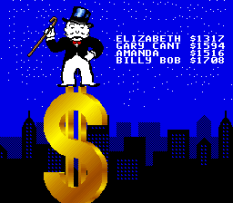 Monopoly 19