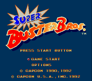 Super Buster Bros. 01