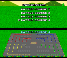 Super Mario Kart 25