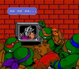 Teenage Mutant Ninja Turtles IV - Turtles in Time 04