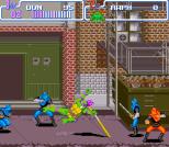 Teenage Mutant Ninja Turtles IV - Turtles in Time 10