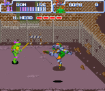 Teenage Mutant Ninja Turtles IV - Turtles in Time 13