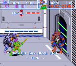 Teenage Mutant Ninja Turtles IV - Turtles in Time 17
