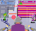 Teenage Mutant Ninja Turtles IV - Turtles in Time 19