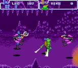 Teenage Mutant Ninja Turtles IV - Turtles in Time 20