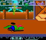 Teenage Mutant Ninja Turtles IV - Turtles in Time 25