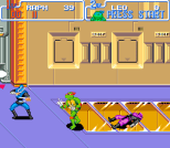 Teenage Mutant Ninja Turtles IV - Turtles in Time 29