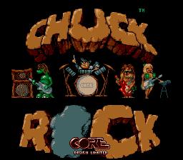 Chuck Rock 01