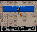 Final Fantasy Mystic Quest 13